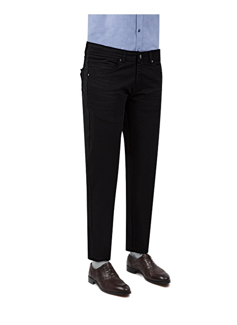 Tween Pantolon Siyah